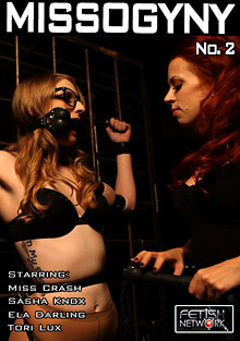 Missogyny 2 cover
