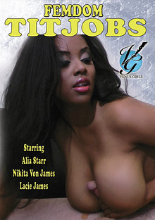 Femdom Titjobs cover