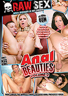 Anal Beauties 2