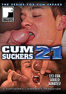 Cum Suckers 21