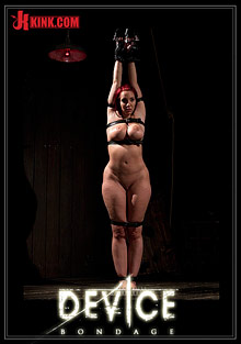 Device Bondage: Kelly Divine: Stretched, Fucked, Flogged, And Squirting Everywhere, Rosebud Exposed adult gallery