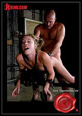 The Training Of O: The Training of Jade Marxxx, Day Three