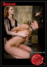 The Training Of O: The Training of Jade Marxxx, Day Four