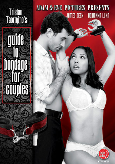 Guide To Bondage For Couples cover