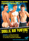French Twinks 14: Duels Au Foutre