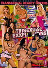 Transsexual Beauty Queens: Trisexual Exxplosions