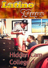 Hidden Cam College 4
