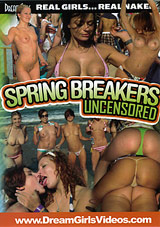 Spring Breakers Uncensored