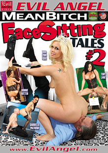 Face Sitting Tales 2 cover