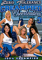 Creampied Cheerleaders 3