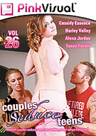 Couples Seduce Teens 26