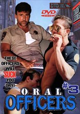 Oral Officers 3