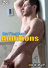 On The Hunt Auditions