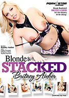 Blonde And Stacked: Britney Amber