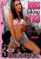 Teens Talking Trash 2