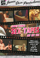 James Deen's Sex Tapes: Off Set Sex