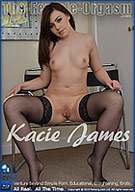 Kacie James