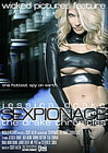 Sexpionage: The Drake Chronicles