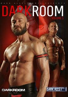 DarkRoom 5 cover