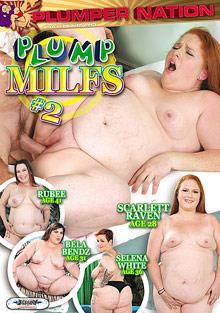 Plump MILFs 2 cover