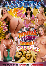 Double Teamed And Double Creamed