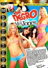 The Negro In Mrs. Jones