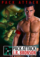Pack Attack 8: J.R. Bronson