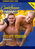 Amateur College Men: First Times