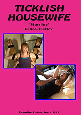 Ticklish Housewife