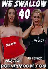 We Swallow 40