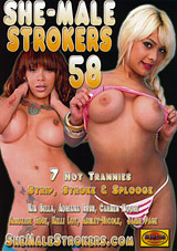 She-Male Strokers 58