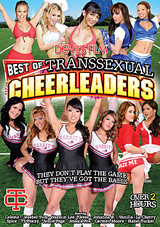 Best Of Transsexual Cheerleaders