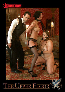 The Upper Floor: The Finer Points Of Corporal Punishment cover