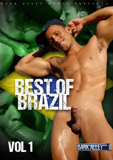 Best of Brazil 1 Cover