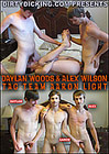 Dirty Dicking:  Daylan Woods And Alex Wilson Tag Team Aaron Light
