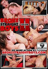broke straight boys, broke straight boys 11, gay, porn, johnny forza