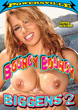 Bouncy Bouncy Biggens 2: Alita Toro