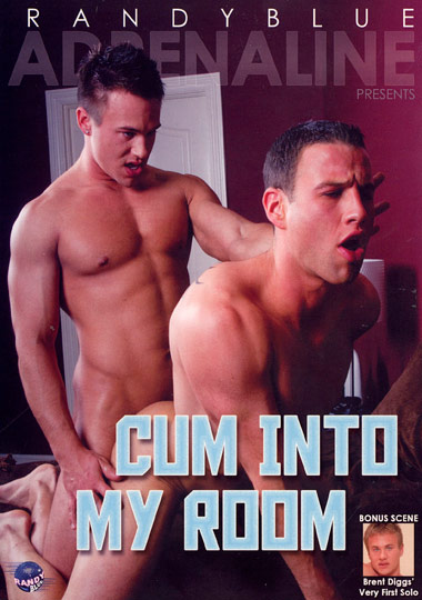 Cum Into My Room 1 Cover Front