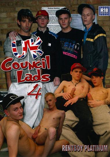 Uk Council Lads