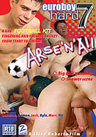 Euroboy Hard 7: Arse 'N' All