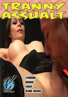 Tranny Assault cover