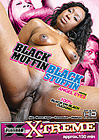 Black Muffin Black Stuffin