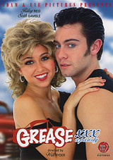 Grease A XXX Parody
