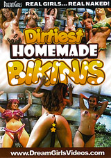 Dirtiest Homemade Bikinis