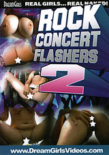 Rock Concert Flashers 2