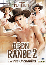 Open Range 2: Twinks Unchained