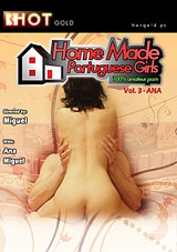 Home Made Portuguese Girls 3