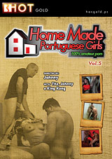 Home Made Portuguese Girls 5