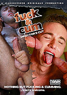 Fuck And Cum