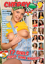 Cherry Girls 9